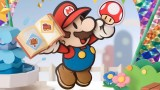 Paper Mario: Sticker Star masthead