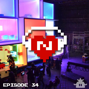 Nintendo Heartcast Episode 034: Commercial Failure