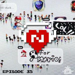 Nintendo Heartcast Episode 035: Five til Launch