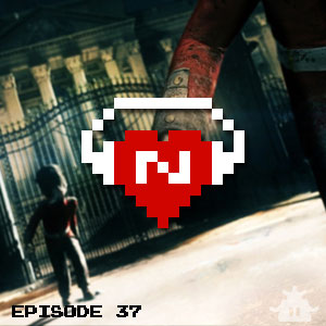 Nintendo Heartcast Episode 037: Can't Get Enough