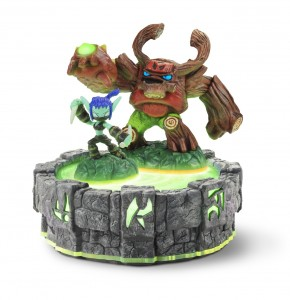 skylanders giants 3ds figures