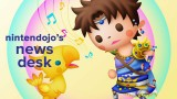 News Desk Masthead (Theatrhythm)
