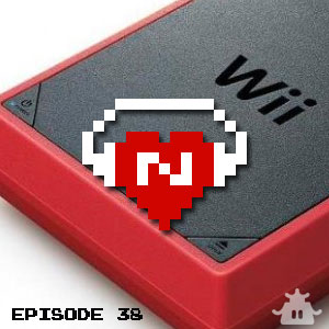 Nintendo Heartcast Episode 038: Mo Mini Mo Problems