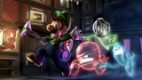 Luigi's Mansion Dark Moon Art