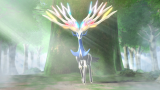 Pokemon XY - Xerneas01
