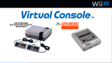 Wii U Virtual Console Masthead