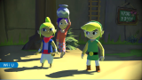 Zelda Wind Waker HD Masthead