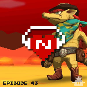 Nintendo Heartcast Episode 43: Sour Rolls
