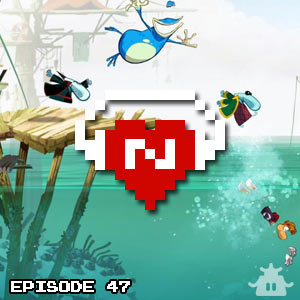 Nintendo Heartcast Episode 047: Uprising