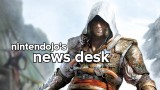 News Desk (Assassin&#039;s Creed IV) Masthead