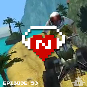 Nintendo Heartcast Episode 050: A Wild Ride