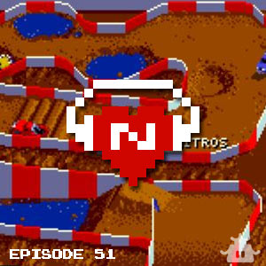 Nintendo Heartcast Episode 051: Game Chat