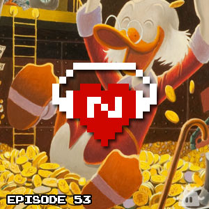 Nintendo Heartcast Episode 053: Woo-oo