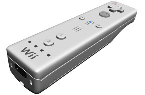 how to get a wii remote to work
