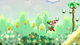 Yoshi&#039;s Island 3DS Large Screenshot