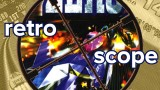 Retro Scope F Zero-X Masthead