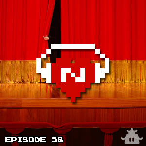 Nintendo Heartcast Episode 058: Stage Exit
