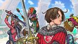 Dragon Quest X Masthead