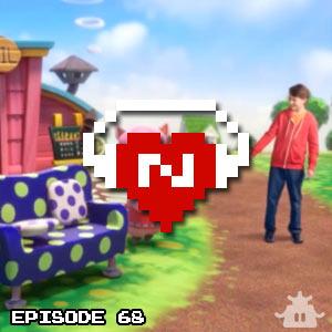 Nintendo Heartcast Episode 068: Talk o' the Town