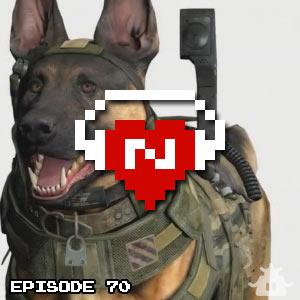 Nintendo Heartcast Episode 070: Delilah