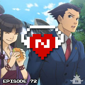 Nintendo Heartcast Episode 072: No Objections