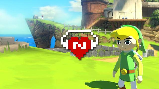 Nintendo Heartcast Episode 076: All in the Design