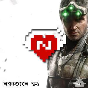 Nintendo Heartcast Episode 075: Primetime