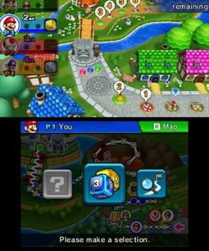 Mario Party Island Tour Streetpass Minigames