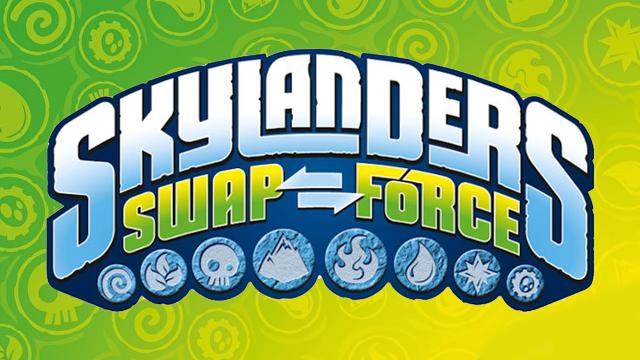 skylanders swap force 3ds ending a relationship