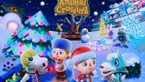Animal Crossing New Leaf - Winter