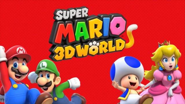 Wii U Games 2013 : The best wii u games of « nintendojo