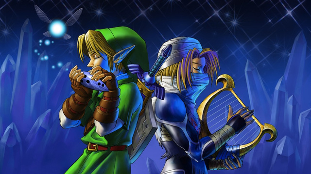 Of Lullabies and Requiems: Music and the Legend of Zelda Series