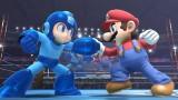 Super Smash Bros Mario Versus Mega Man