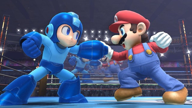 Hands-on Preview: Super Smash Bros. for Wii U