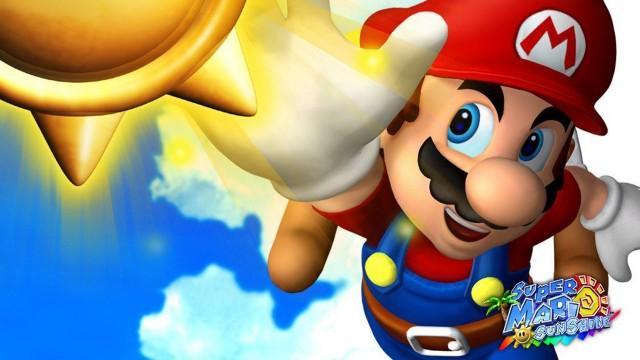 Retro Scope: Super Mario Sunshine