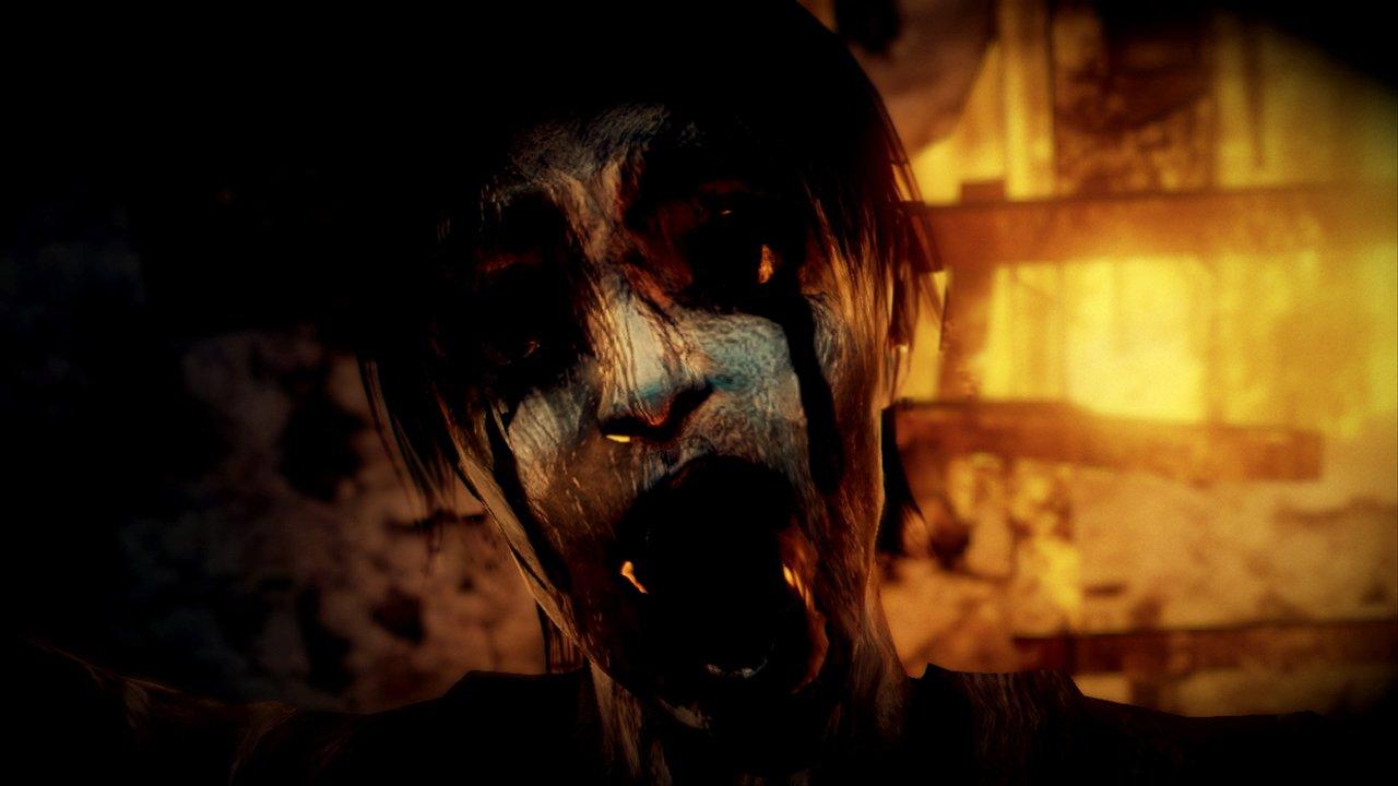 New Fatal Frame Announced for Wii U « Nintendojo