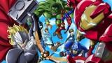 Disc Wars Avengers