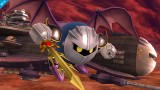 Meta Knight Super Smash Bros Wii U 2