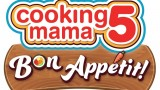 Cooking Mama 5 Logo