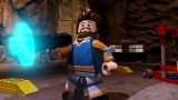 Kevin Smith's minifig