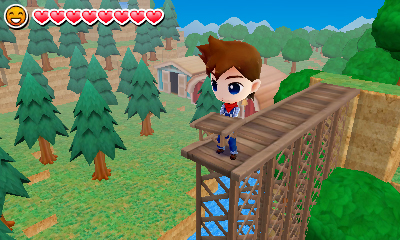 Review: Harvest Moon: The Lost Valley « Nintendojo
