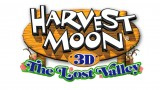 Harvest Moon: The Lost Valley logo