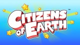 Citizens of Earth Logo Alternate