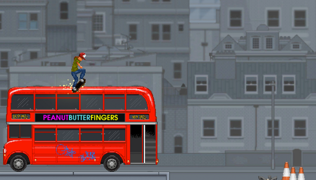 Curve Studios, the developers of OlliOlli , have announced that the