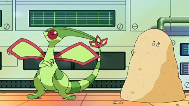 Fly | Pokémon Wiki | FANDOM powered by Wikia