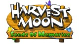 Harvest Moon Seeds of Memories masthead