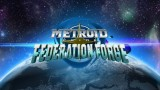 Metroid Prime Federation Force masthead