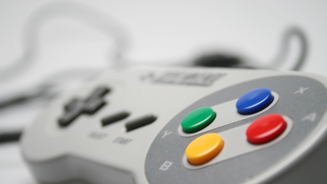 Why Super Nintendo Was So Super «  Nintendojo