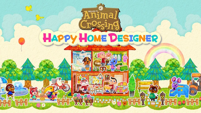 Animal crossing 3ds bundles announced of uk australia - Animal crossing happy home designer bundle ...