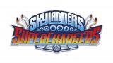 SkyLanders SuperChargers logo